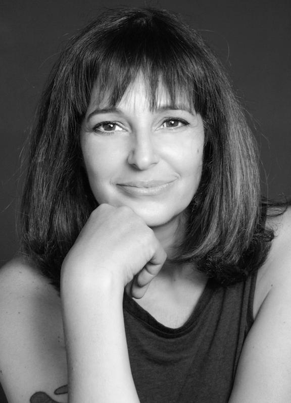 Cynthia Levin