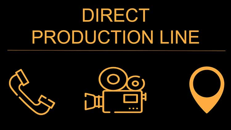 Direct Production Line
